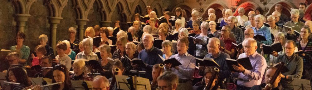 Hexham Orpheus Choir